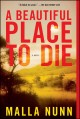 Go to record A beautiful place to die : a novel