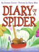 Go to record Diary of a spider