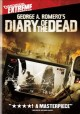 Go to record Diary of the dead [videorecording]