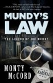 Go to record Mundy's law : the legend of Joe Mundy