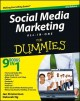Go to record Social media marketing all-in-one for dummies