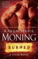 Go to record Burned : a fever novel