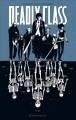 Go to record Deadly class. Volume 1, Reagan youth