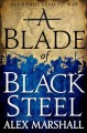 Go to record A blade of black steel
