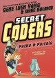 Go to record Secret coders. 2, Paths & portals