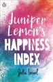 Go to record Juniper Lemon's happiness index