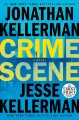Go to record Crime scene [text (large print)] : a novel