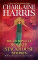 Go to record The complete Sookie Stackhouse stories