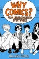 Go to record Why comics? : from underground to everywhere
