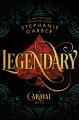 Go to record Legendary : a Caraval novel