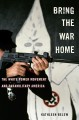 Go to record Bring the war home : the white power movement and paramili...