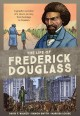 Go to record The life of Frederick Douglass : a graphic narrative of a ...