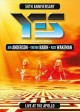 Go to record Yes featuring Anderson, Rabin, Wakeman [videorecording]:  ...