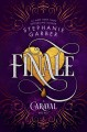 Go to record Finale : a Caraval novel