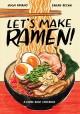 Go to record Let's make ramen! : a comic book cookbook