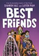 Go to record Best friends