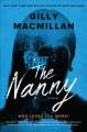 Go to record The nanny : a novel