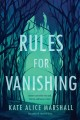 Go to record Rules for vanishing