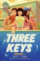 Go to record Three keys