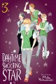 Go to record Daytime shooting star. 3