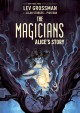 Go to record The magicians. Alice's story