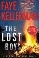 Go to record The lost boys : a Decker/Lazarus novel