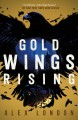Go to record Gold wings rising