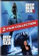 Go to record Deep blue sea ; Deep blue sea 2