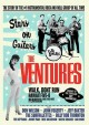 Go to record The Ventures : stars on guitars