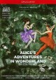 Go to record Alice's adventures in Wonderland