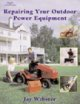 Go to record Repairing your outdoor power equipment