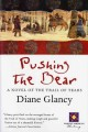 Go to record Pushing the bear : a novel of the Trail of Tears