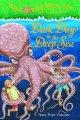 Go to record Dark day in the deep sea